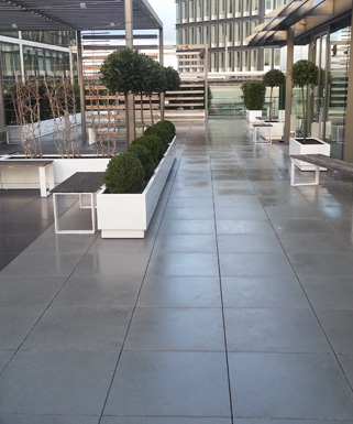 Raised Access Floor Products