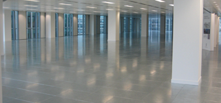 Accsys Raised Flooring Latest Project 6