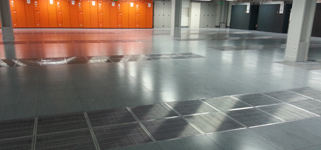 Accsys Raised Flooring Latest Project 1